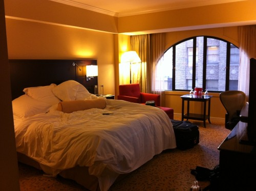 How I got a Cheap Hotel in San Francisco