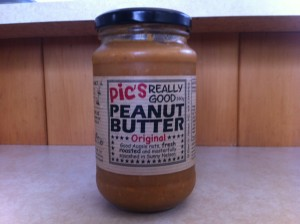 pics peanut butter new zealand sugar free