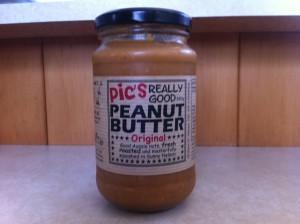 pics peanut butter new zealand sugar free
