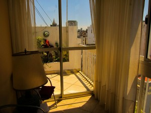 Apartment Hunting in Buenos Aires - First hand account from Stephanie of Twenty-Something Travel