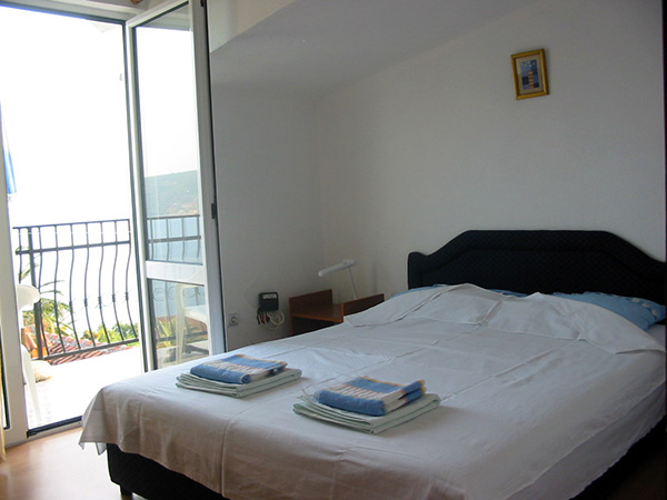 Herceg Novi apartment photo