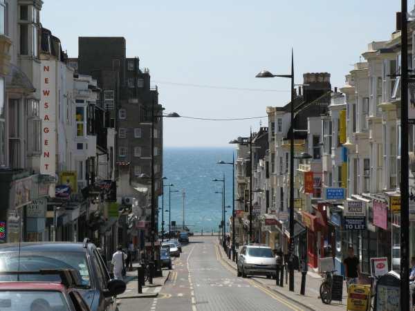 Brighton one