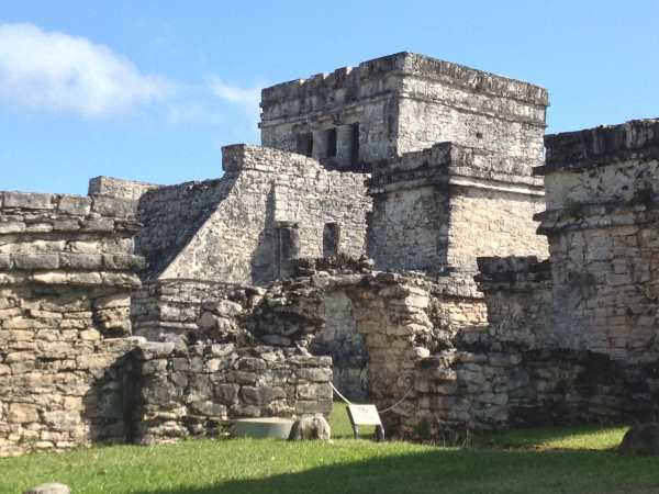 Tulum ruins six