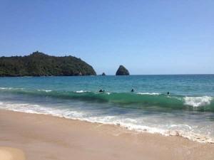The Best Beach in New Zealand?