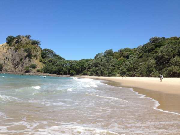 New Chums Beach