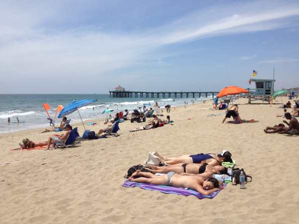 Hermosa Beach, LA 2