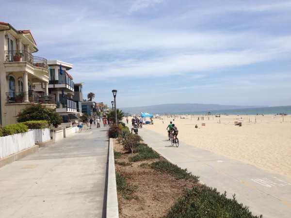 Hermosa Beach, LA 3