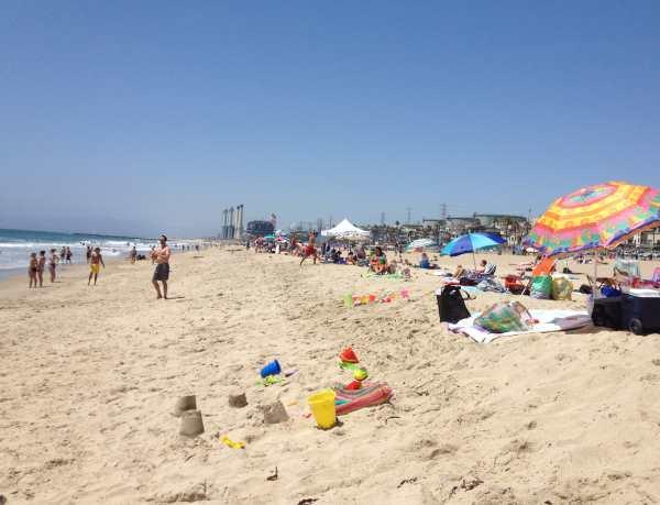 Manhattan Beach, LA 3