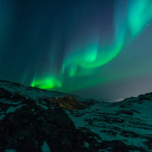 The greatest light show on earth:  How to see the Northern Lights