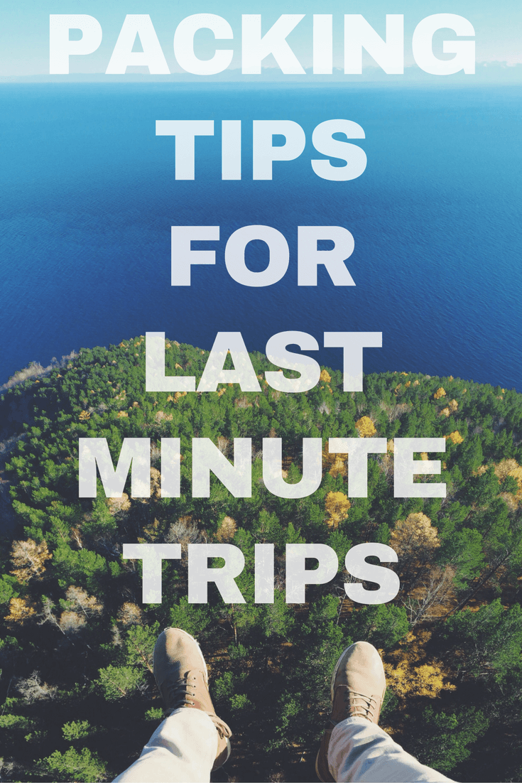 Packing-tips-for-last-minute-trips