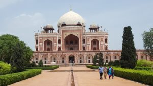 Travel Tips for India