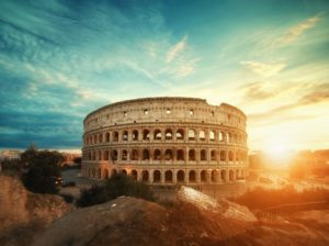 Affordable luxury and sophistication in Rome